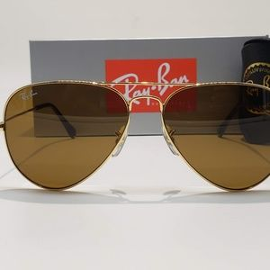 Ray-Ban Aviator Series